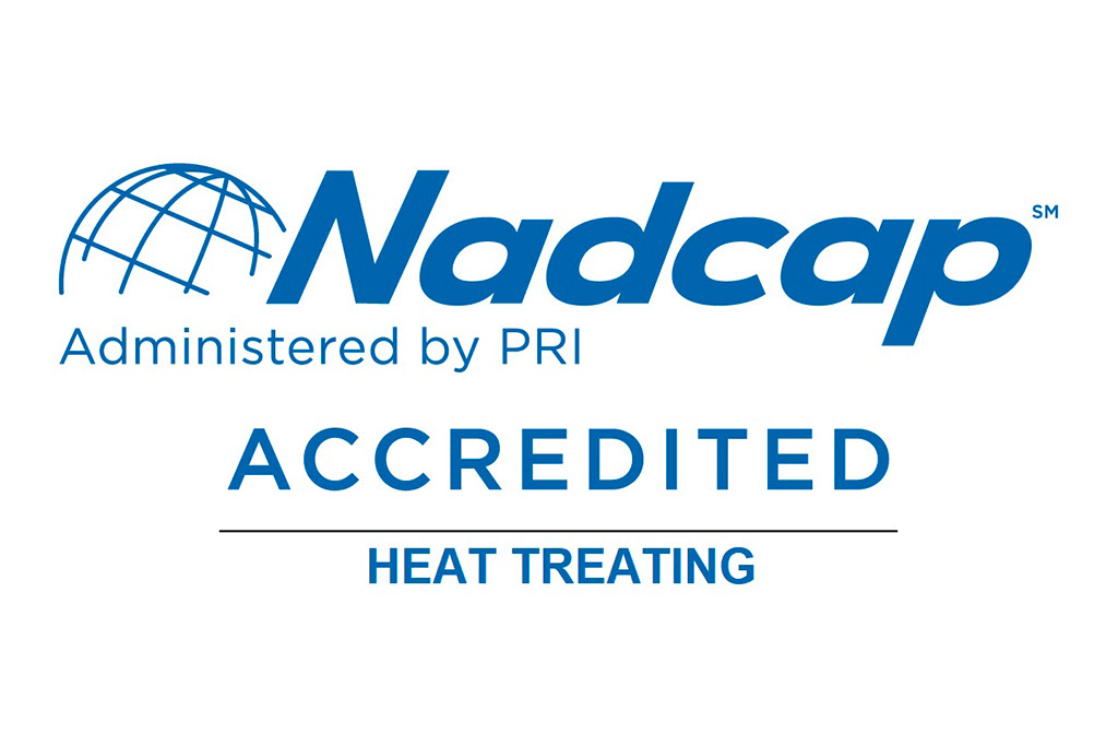 GF-ELTI Heat Treatment Division received Nadcap® Accreditation