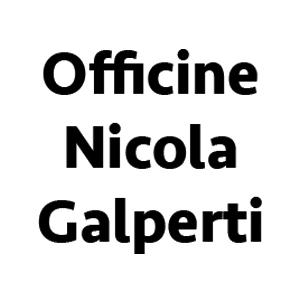Officine Nicola Galperti
